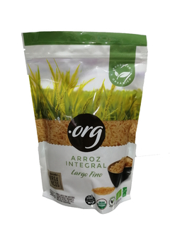 "ARROZ INTEGRAL LARGO FINO 500Gr "".ORG"""