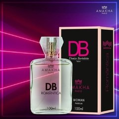 1 - Perfume 100ml -  Amakha Paris na internet
