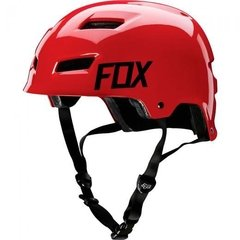 Capacete Fox Transition Hardshell - E-Riders