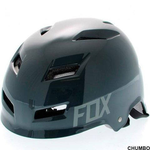 Capacete Fox Transition Hardshell