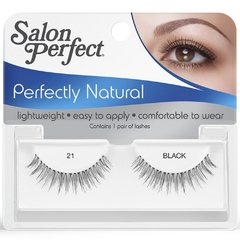 Strip Lashes (21P)