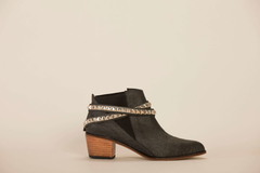 NUMERO 52 Chelsea Cruelty Free Boot in Pineapple Leather on internet