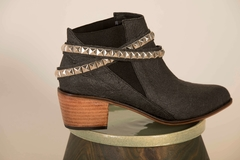 NUMERO 52 Chelsea Cruelty Free Boot in Pineapple Leather - online store