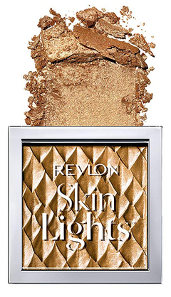 Revlon Gilded Dawn Tono 203 Iluminador PRISMATIC HIGHLIGHTER