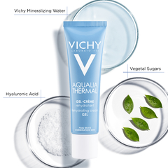 Vichy Aqualia Thermal Gel Hidratante  x 30ml en internet