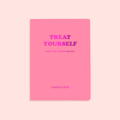 Diario Treat Yourself