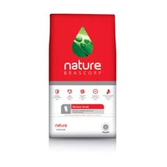 NATURE ADULTO SMALL 2.5KG