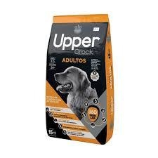 UPPER CROCK ADULTO 15KG