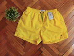 SHORT AMARILLO