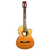 Guitarra Gracia M6  Eq Fishman