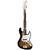 Bajo Squier Jazz Bass Affiniti