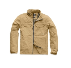 Campera The North Face Temescal Travel- Hombre