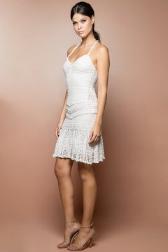 Vestido Golden Coast on internet