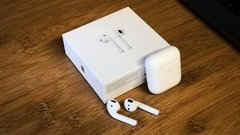 Auricular AirPods Apple  Inalambricos Originales iPhone en internet