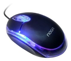 Mouse Noga Ng611u Optico Usb 2.0 800dpi