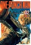 One-Punch Man vol.02