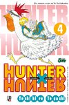 Hunter X Hunter vol. 4