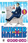 Hunter x Hunter vol. 5