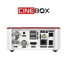 cinebox maestro+plus