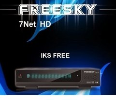Freesky 7 Net Cabo