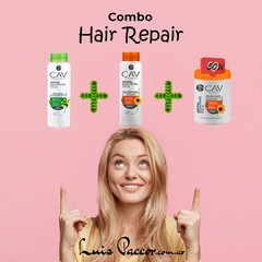 Kit Combo Hair Repair