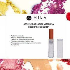Labial Vitamina en internet