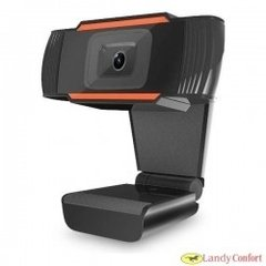 CAMARA WEB CON MICROFONO | MICROCASE WC201 | HD 720p 1280X720px (hd) / 640x480px (vga) | STREAMING en internet