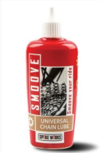 Óleo Lubrificante Smoove Chain Lube Cera 125 mL - Smoove
