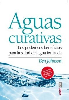 Aguas Curativas - Ben Johnson