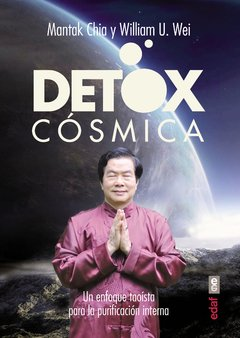Detox Cósmica - William Wei