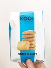 Cookies sweet & salty Moo butter