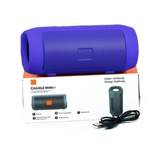 PARLANTE BLUETOOTH CHARGE MINI - comprar online