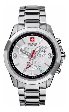 Reloj Swiss Military Hanowa 6-5169-04-001 Chiarezza