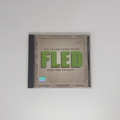 Cd - Soundtrack - Fled