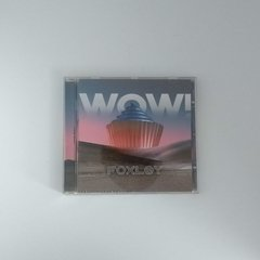 Cd - Wow - Foxley