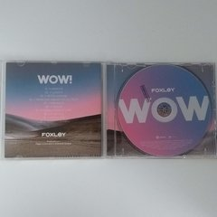 Cd - Wow - Foxley - comprar online
