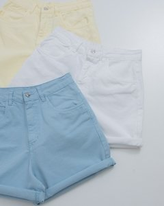 Shorts Mom Color