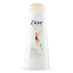Shampoo Dove Ultra Cachos 200ml