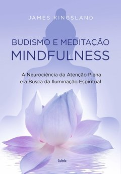 BUDISMO E MEDITAÇAO MINDFULNESS - JAMES KINGSLAND