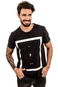 T-SHIRT BE YOURSELF - comprar online