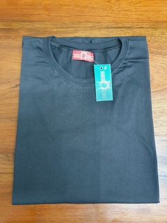 Remera Polo Lisa