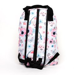 Set Mochila + Cartuchera estampada - Lovely - Clandestine