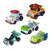 Auto Toy Story A Friccion Original Disney