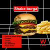 The Shake burger doble - comprar online