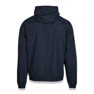 Jaqueta Corta Vento (Windbreaker) New York Yankees Mlb Preta