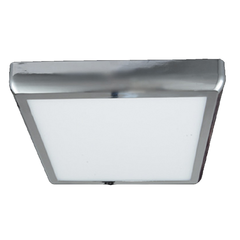 Plafon Led Square de 18 watts