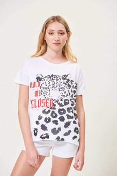 REMERA CLOSER - Zhoue