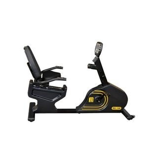 Bike Horizontal MS160 Mac Sport Eu Fitness