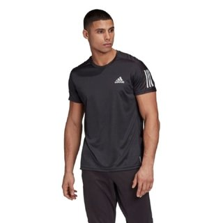 Camiseta Own The Run Masculina Adidas Eu Fitness