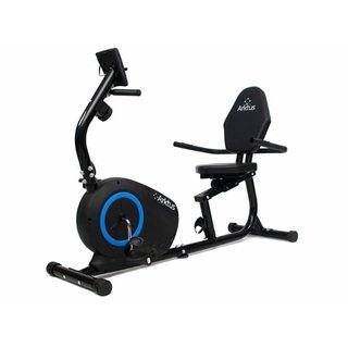 Bike Horizontal Arktus Eu Fitness